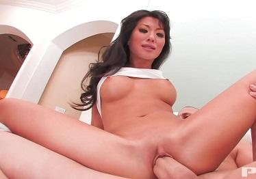 Imagen Asa Akira ya solo sabe disfrutar con el sexo duro