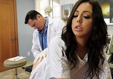 Imagen Whitney Wright acaba con el culo reventado a pollazos de su médico