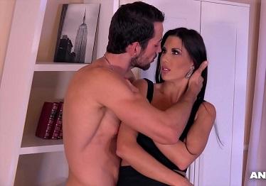 Imagen Reconciliación de pareja en forma de sexo anal salvaje